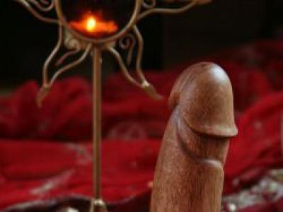 Shivamassage